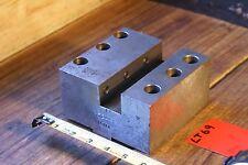 Okuma Mazak Mori Seiki Tool 572443 Cnc Lathe Turret Tool Block 1250