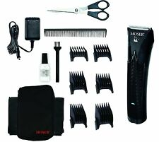 MOSER 1661-0460 Trend Cut Li+ Professional Cordless Hair Clipper 100-240V