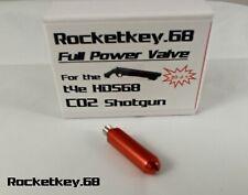 original Rocketkey.68 full power valve f HDS68 Exportventil HDS 68 power tuning