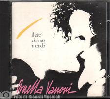 ORNELLA VANONI - IL GIRO DEL MIO MONDO (Prima Stampa) NO BARCODE **COME NUOVO**
