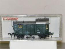 Fleischmann H0 - 5300 - Güterzugbegleitwagen - in OVP - TOP !!