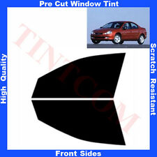 Pre Cut Window Tint Chrysler Neon 4 Doors Saloon 1999-2004 Front Sides Any Shade