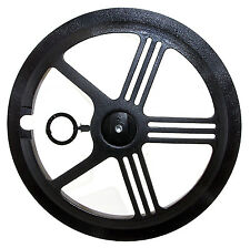 Fahrrad Kettenschutz Kettenschutzscheibe 42-44 Zähne Shimano kompatibel