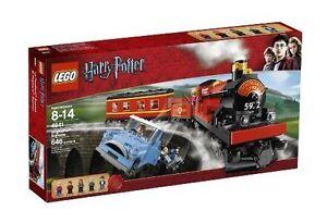 NEW Lego Harry Potter #4841 Hogwarts Express (3rd Edition) Sealed
