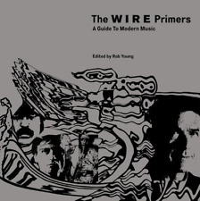 `Young, Rob (Edt)`-The Wire Primers  BOOK NUEVO