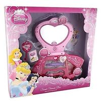 DISNEY PRINCESS S1090 My Secret ​​Treasure Box​ Kids Girls Lights Sounds Toy​