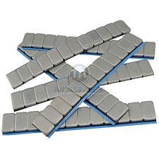 300 Stück 60g Bullone 12x5g Pesi Adesivi Equilibratura Striscia 3x 6Kg