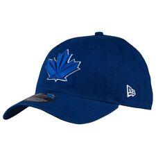 Toronto Blue Jays New Era MLB Diamond Maple Leaf Logo Baseball Cap Hat Lid Men's
