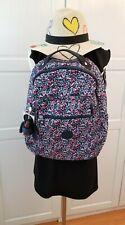 Kipling Seoul Go Laptop Poppy Backpack