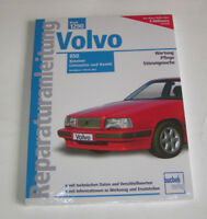 Reparaturanleitung Volvo 850 / Volvo V 70/1 - Baujahre 1994 bis 2001