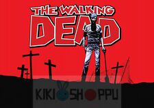 Poster A3 The Walking Dead Comic Portada / Cover Page 02