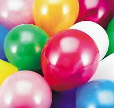 """100 BALLOONS Pop A Balloon Carnival Dart Game 5"""" Latex Party #AA56 Free Shipping"""
