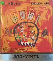 "A House - Endless Art 12"" Vinyl Single 12AHOU EX CON"