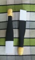 2pk Quality Plastic Practice Chanter reeds from RG Hardie learner tutor bagpipe