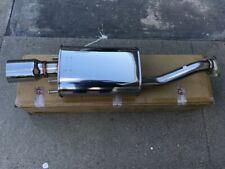 Spoon Sports Street Tail Silencer Honda Civic Fd2 18030-Fd2-000