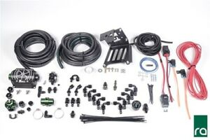 Radium Port Injection FST Install Kit 13-UP Ford Focus ST RS Mustang EcoBoost