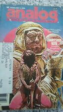 vintage Analog 1980s science fiction magazines (43)