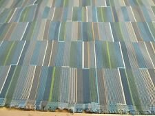 """1 YARD AND 5 INCHES  MOMENTUM UPHOLSTERY FABRIC """"BOXCAR"""" COLOR RESORT 54""""WIDE"""
