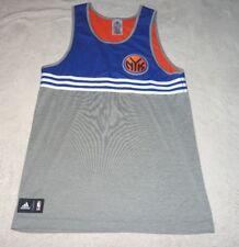 New York Knicks de Baloncesto Camiseta Jersey Adidas 2015 Talla Mediana De Adulto Como Nuevo