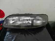 VOLVO S70/V70/C70 LEFT HEADLAMP STANDARD TYPE 04/97-03/00  97 98 99 00