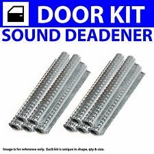 Heat & Sound Deadener for Early Cars 1941 - 1948 Type II Stg1 2 Door Kit