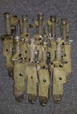 Phrobis III Buck Gen 4 Fighting Knife M9 Scabbard USGI Military Wire Cutter Ston