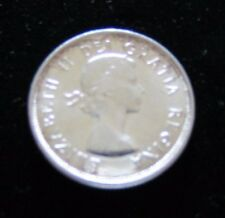 1962 25C Canada Quarter Canadian 25 Cents Silver Clean Coin Private Owner