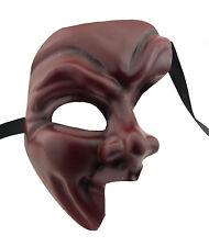 Masque de Venise Fantome de l Opera Rouge   VG8  873