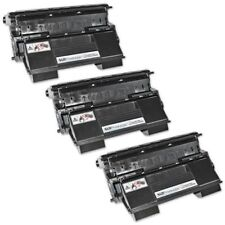 LD 3 Pack of Remanufactured A0FN012 Konica Minolta Cartridges
