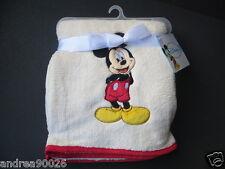 Disney bébés Mickey couverture NEUF