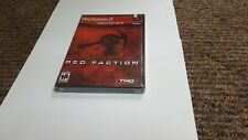 Red Faction Greatest Hits (Sony PlayStation 2, 2002)