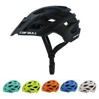 CAIRBULL Geländegängiges Mountainbike Fahrradhelm Verstellbare Kappe O1C2