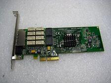 Silicom PEG2BPI-SD Dual Port Gigabit Ethernet PCI-E Network Adapter #TQ490