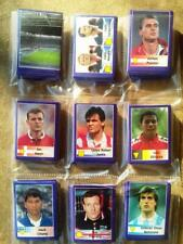 World Cup France 98 DIAMOND - Very RARE stickers set