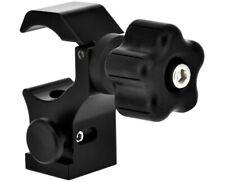 AdirPro Black Aluminum Claw Pole Clamp for Claw Cradles