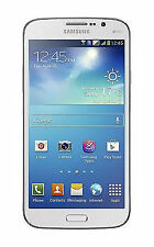 NEW IN BOX SAMSUNG GALAXY MEGA 5.8 DUOS GT-I9152 WHITE 8GB UNLOCKED SMART PHONE