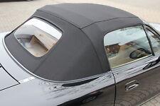 Verdeck passend f. Mazda MX-5 NA/NB/NBFL Cabrio schwarz inkl. Montage