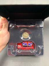 Master Replicas - Corgi Mini / Coin / Lightsaber Set Brand New In Box