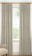 Laura Ashley Evelyn Gold Curtains 72'D 64' W New In Pack