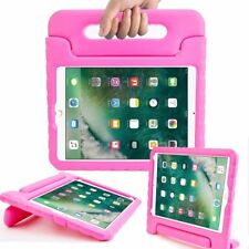 iPad Mini 4 Child Children Kids Case Soft Cover Stand Foam Shockproof Protective