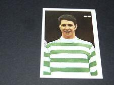 379 JIM CRAIG SCOTLAND CELTIC GLASGOW C1 FKS PANINI FOOTBALL ENGLAND 1970-1971