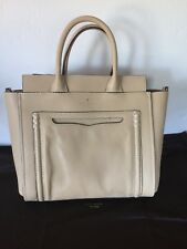 NWT Kate Spade New York Claremont Drive Marcella In Cashew/Nude comes w/dustbag