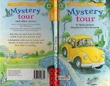 Ladybird Books: READ WITH LADYBIRD LEVEL 1 BOOK 5  MYSTERY TOUR  SHIRLEY JACKSON
