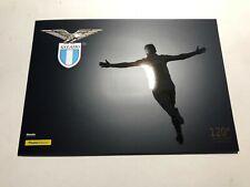 2020 Folder Filatelico 120° Anniversario S.S. Lazio Edizione Limitata di 5000