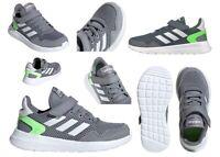 Scarpe per bambino Adidas ARCHIVO C EH0532 sneakers da ginnastica basse running