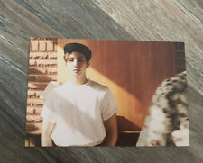 SEVENTEEN YOUR CHOICE OFFICIAL POST CARD
