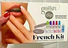 Harmony Gelish Dip - French Kit