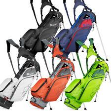 Sun Mountain Eco-lite Stand/Carry Waterproof Golf Bag / NEW 2021
