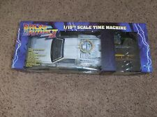 1/15TH SCALE TIME MACHINE diamond BACK TO THE FUTURE PART II BRAND NEW