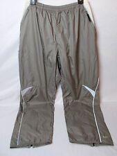 Nike Windbreaker Running Pants Size Large 12-16